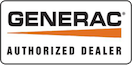 Authorized Generac Dealer