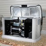 Generator Open
