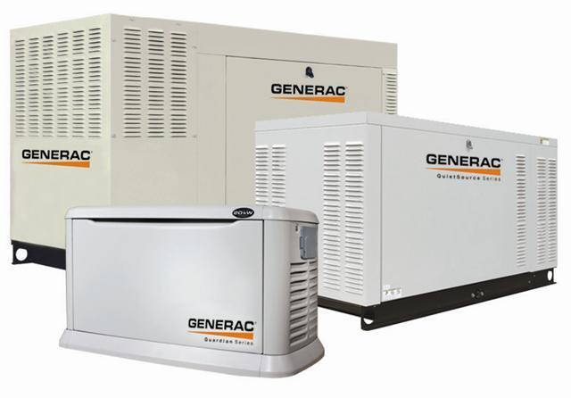 Generac Generator Maintenance Plans NJ